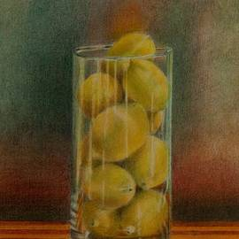 Lynn Hughes - Lemon Stack