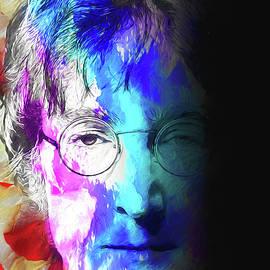 John Haldane - Lennon