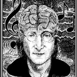 Joseph Juvenal - Lennon