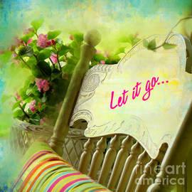 Let It Go 2017 by Kathryn Strick