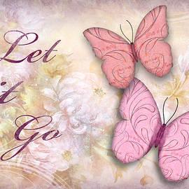 Nina Bradica - Let it Go