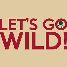 Let's Go Wild by Florian Rodarte