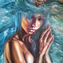 Leucothea by Violetta Tar