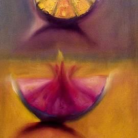 Suzy Norris - Levitating Lemons