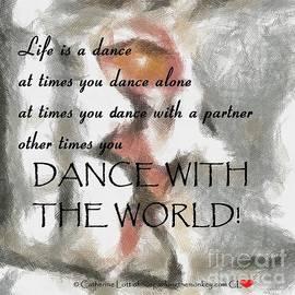 Catherine Lott - Life Is A Dance