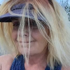 Colette V Hera Guggenheim - Life Joy August 2016
