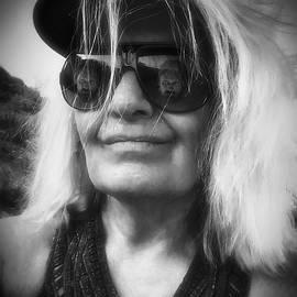 Colette V Hera Guggenheim - Life Visions August 2016