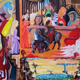 Lifes Journey by James Lavott
