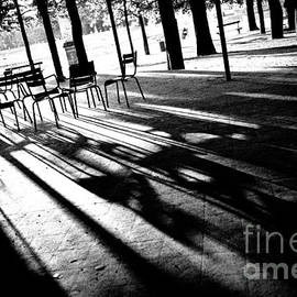 Light and Shadows. by Cyril Jayant
