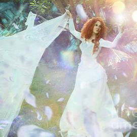 Angel Tarantella - Light fairy