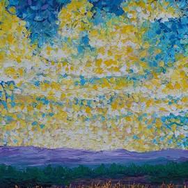 Gary Rowell - Light