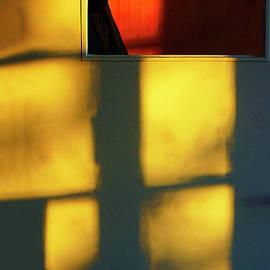 Alexander Vinogradov - LIGHT in WINDOW.
