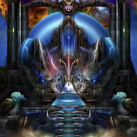 Xzendor7 - Light Of Ancient Wisdom