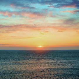 Gregory Ballos - Light of Day - Ocean Sunset Sunrise
