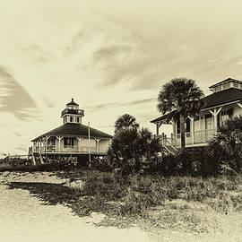 Marvin Spates - Lighthouse Boca Grande