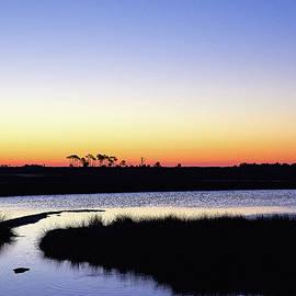 Bill Chambers - Lighthouse Marsh Sunrise