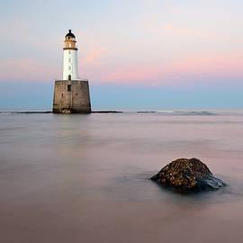 Grant Glendinning - Lighthouse Rattray