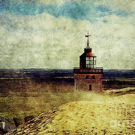 Colin Hunt - 10046 Lighthouse - Rubjerg Knude Fyr 02