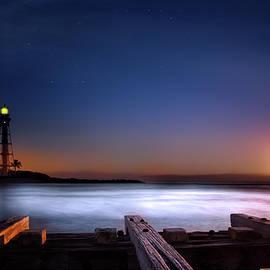 Mark Andrew Thomas - Lighthouse Sunrise
