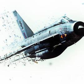 J Biggadike - Lightning Shatter