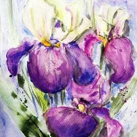 Vesna Martinjak -  Lilac Beauty