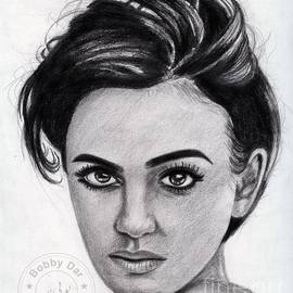 Bobby Dar - Lily Collins
