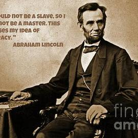 John Malone - Lincoln on Slavery