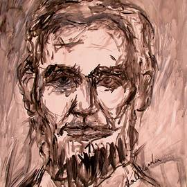Lincoln Stage One by Kendall Kessler
