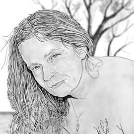 Linda by Bill Richards