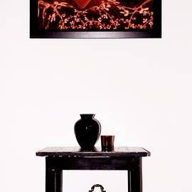 Linda Sannuti's Art by Danielle R T Haney