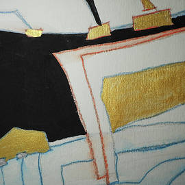 Linear-2 by Katerina Stamatelos