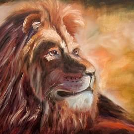Elena Sokolova - Lion of Oz