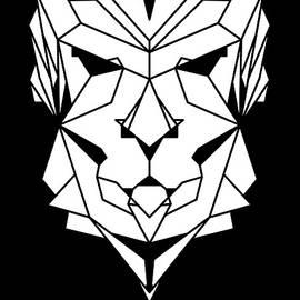 LionSquad Original Black Zoom by Leslie Verbist
