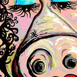 Lipstick on a Pig by Eloise Schneider Mote