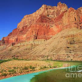 Inge Johnsson - Little Colorado River Confluence #1
