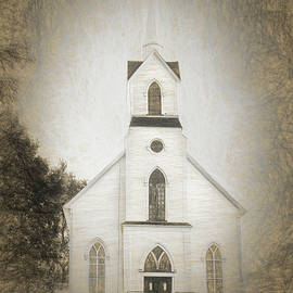 Marcia Colelli - Little Country Church