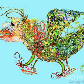 Little Dragon by Dorothy Pugh