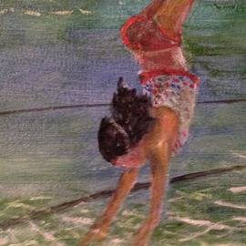 Lavender Liu - Little Mermaid