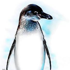 KaFra Art - Little Penguin
