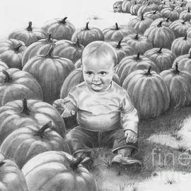 Murphy Elliott - Little Pumpkin