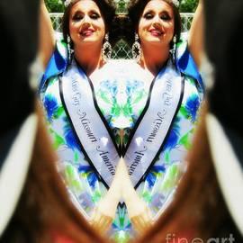 Kelly Awad - Little Queenie