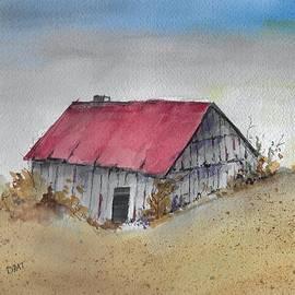 David Patrick - Little Red Barn