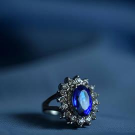 Jaroslaw Blaminsky - Little silver gift