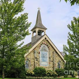 Rachel Cohen - Little Stone Church
