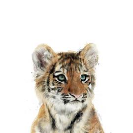 Amy Hamilton - Little Tiger