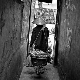 Livelihood by Tran Minh Quan