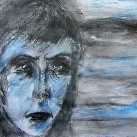 Living in Constant Terror by Judith Redman