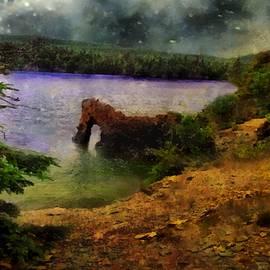 RC deWinter - Lake of Stars