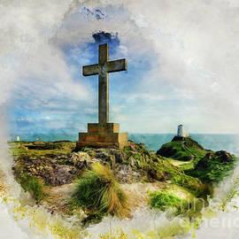 Ian Mitchell - Llandwyn Island