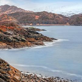 Loch nan Uamh - Scotland - Joana Kruse